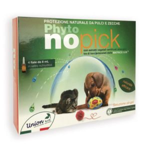 Phyto no pick Union BIO