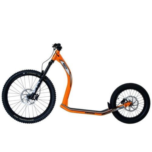 DH Core AIR GRAVITY SCOOTER