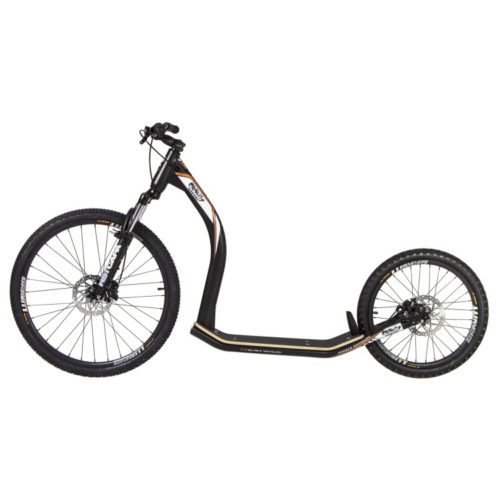 M10 Gravity scooter