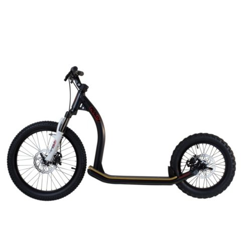 Pixies Gravity SCOOTERS per bambini