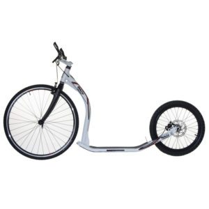 pulka r gravity scooter